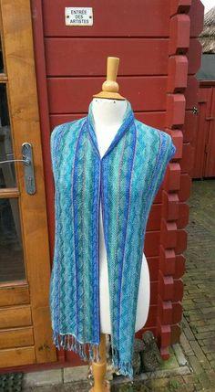 mor astrup Vest, Knitting, Jackets, Fashion, Down Jackets, Moda, Tricot, Fashion Styles, Breien
