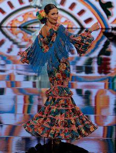 SIMOF 2018: el desfile de Molina, en fotos / Raúl Doblado