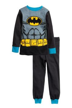 Pyjama en jersey | H&M