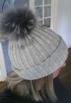 Hobbies That Will Make You Money Best Fishing Knot, Fishing Knots, Knitted Hats, Crochet Hats, Crochet Winter, Love Hat, Yarn Projects, Chrochet, Crochet Accessories