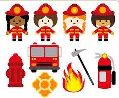 Afbeeldingsresultaat voor firebrigade theme
