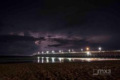 Surf City, NC Storm