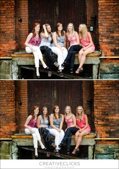 Image detail for -best-friends-urban-photoshoot