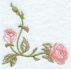 Machine Embroidery Designs at Embroidery Library! - Color Change - D9976 21513
