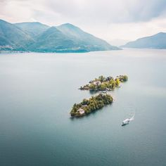 Brissago Inseln Lago Maggiore Isola Grande Homeland, Switzerland, Dubai, Journey, Mountains, Water, Travel, Outdoor, Beautiful