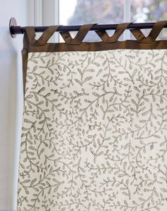 Custom Curtains Design Ideas, Pictures, Remodel, and Decor - page 4
