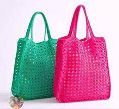 Tote Bag, Bags, Fashion, Crocheting, Gold, Handbags, Moda, Fashion Styles, Totes