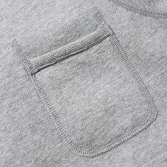 The Reach-Up Crew Sweat is a traditionally styled piece of outerwear, heavily… Knit Fashion, Mens Fashion, Polo Tees, Mens Trends, College Fashion, Cut Shirts, Fashion Details, Dressmaking, Danish