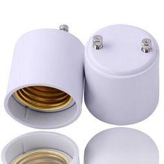 Gu24 Light Bulb Adapter