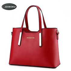 New Trending Shoulder Bags: Womens PU Leather Shoulder Bags Top-Handle Handbag Tote Bag Simple Purse Fashion Cross Body Bag,Red SILI. Women's PU Leather Shoulder Bags Top-Handle Handbag Tote Bag Simple Purse Fashion Cross Body Bag,Red SILI  Special Offer: $22.49  400 Reviews Item Type: Handbags Outer Material: PU Inner Material: Polyester Closure: Zipper Pattern: Solid Size: Approx.33*13.5*23cm (L*W*H) Size may...