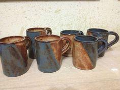 Mugs by Iti Vera