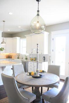 light in kitchen, sm