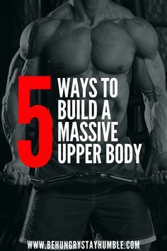 5 Effective Bodybuilding Techniques To Gain More Lean Mass Muscle Gain Workout, Muscle Building Workouts, Muscle Fitness, Gain Muscle, Fitness Tips, Gain Weight Fast, Weight Loss, Losing Weight, Weight Lifting