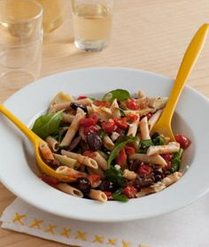Cuisine: Mediterranean on Pinterest | Mediterranean Recipes ...