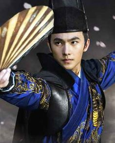 Yang Yang, Captain Hat, Handsome, Costumes, Period, Traditional, Dress Up Clothes, Fancy Dress, Men's Costumes