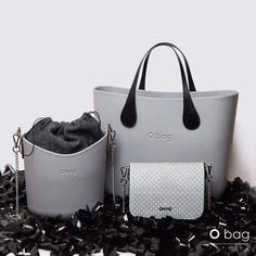 Obag Stylish Handbags, Fashion Handbags, Purses And Handbags, Pandora Bag, Basket Bag, Beautiful Bags, My Bags, Bag Accessories, Leather Bag