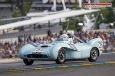 Der Lotus IX Sebring an den Le Mans Classic 2014: http://www.zwischengas.com/de/bildermagie/lemans?from=teaser&where=bildermagie&utm_content=buffere6e03&utm_medium=social&utm_source=pinterest.com&utm_campaign=buffer  Foto © Daniel Reinhard