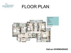Mahagun Moderne Apartments in Noida Call +91 9560450435
