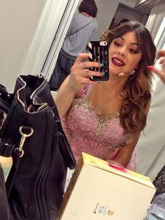 Tini Stoessel @Fernanda Molina Robledo Maria   14 dic  pic.twitter.com/mDv16oktAA