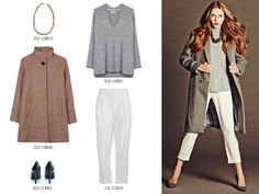 Today, we' re keeping it Mix Match, Duster Coat, Ootd, Chic, Jackets, Fashion, Shabby Chic, Down Jackets, Moda