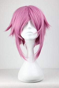 Cosplaygalaxy Sword Art Online Lisbeth Cosplay wig -- For more information, visit image link.