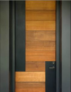 James Choate, House near Savannah II, Door