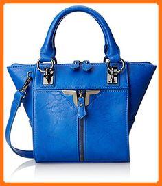 71813e22f4fb Danielle Nicole Alexa Colorblock Mini Cross Body Bag
