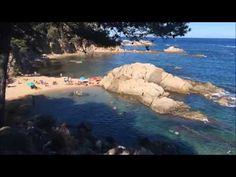 Cala Estreta - Palamós - Costa Brava