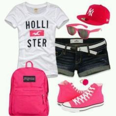 Love everything bout it! Especially that it is PINK!! :)