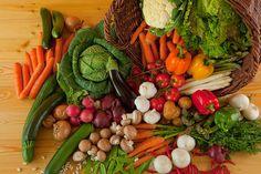 Top 10 foods to slash your cancer risk