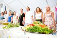 Идеальная сыроедческая диета для похудения Лучший способ похудения и полного перехода на сыроедение