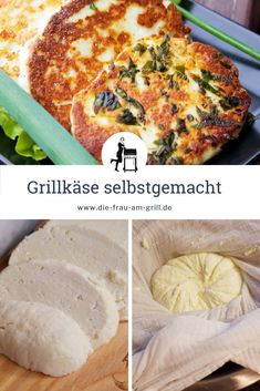Halloumi, Campfire Grill, Burger Co, Go Veggie, Dinner For Two, How To Make Cheese, Spring Recipes, Party Snacks, Diy Food