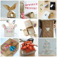 Impachetare cadouri