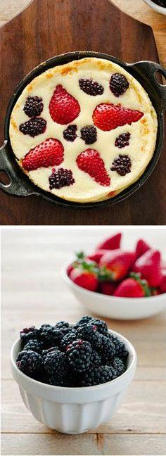 ... Pancakes, Muffins on Pinterest | Dutch baby pancake, Pancakes