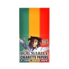 Eulogy On Bob Marley Term paper