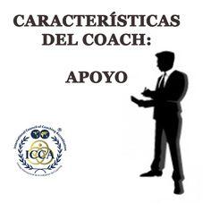 CARACTERÍSTICAS DEL COACH:  2. APOYO: Significa apoyar al equipo, aportando la ayuda que necesitan, bien sea información, materiales, consejos o simplemente comprensión.  #Coach