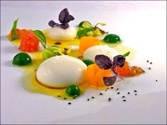 Comme Un Chef, Le Chef, Creative Cakes, Creative Food, Food Chemistry, Modernist Cuisine, Chefs, Food Plating, Plating Ideas