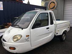Zap! Truck Lithium Battery Upgrade