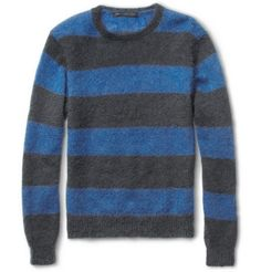 Marc by Marc Jacobs Mohair Knit