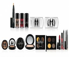 MAC's Maleficent Collection