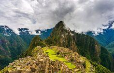 ruines et vestiges les plus impressionnants du monde / The most impressive ruine and relics in the world