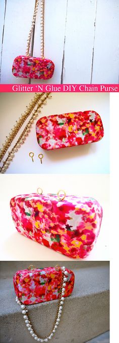 Fashionable DIY Ideas | Accessories and More