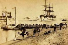 - Canal de Suez ./tcc/