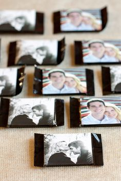 $1 Wedding Favor Ideas from Evermine! wedding favors, cheap wedding favors, quick wedding favors, diy wedding favors