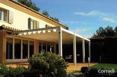 Pergola Ideas For Patio Pergola Ideas For Patio, Deck With Pergola, Pergola Shade, Pergola Plans, Gazebo, Tenerife, Shade Structure, Custom Window Treatments, Parasol