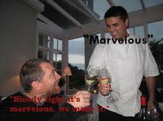 Adam Mason and Peter Tempelhoff from Marvelous wines Wines