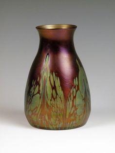 Very+Rare+Loetz+Glass+ +eBay+Guides+–+Loetz,+Kralik,+Rindskopf+and+Other+Bohemian+Glass