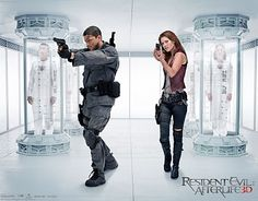 Resident Evil 4 Trailer