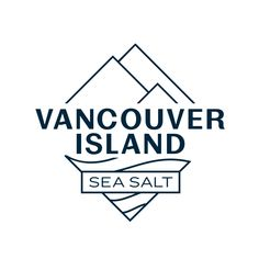Vancouver Island Sea Salt is harvested with love from the cold clear waters of the Canadian Pacific right here in British Columbia! Espresso Coffee, Vancouver Island, Sea Salt, Ricotta, Vegan Food, Tofu, Pouch, Jar, Cheese