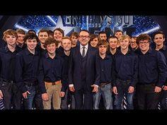 Only Boys Aloud Welsh choir - Britain's Got Talent 2012 Final - UK version